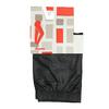 Černé legíny s koženkovým efektem bata, černá, 921-6100 - 13