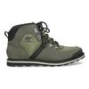 Pánská kotníková obuv se šněrováním sorel, zelená, 826-7003 - 19