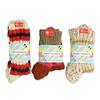 Ponožky od babičky S/M bata, vícebarevné, 919-0754 - 26