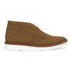 Ležérní hnědá pánská Desert Boots obuv bata-b-flex, hnědá, 899-3600 - 19