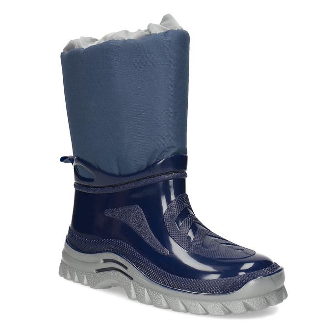 Modré sněhule mini-b, modrá, 392-9301 - 13
