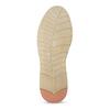 Slip-on z broušené kůže weinbrenner, šedá, 833-8603 - 18