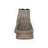 Pánská zimní obuv weinbrenner, béžová, 896-8107 - 15