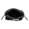 Pánská hnědá Crossbody taška se zipy bata, hnědá, 961-4966 - 15