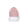 Růžové dámské ležérní tenisky power, růžová, 509-5119 - 15