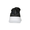 Dámské černé tenisky s výraznou podešví adidas, černá, 509-6129 - 15