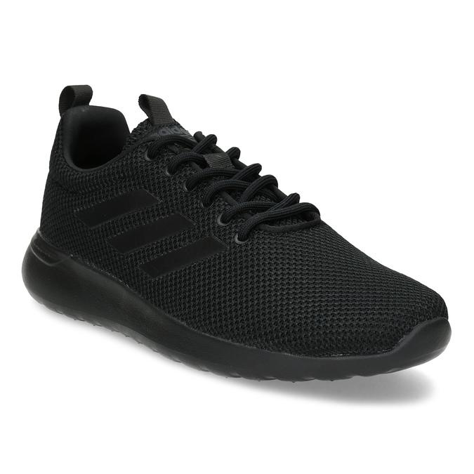 Černé pánské tenisky ve sportovním stylu adidas, černá, 809-6127 - 13