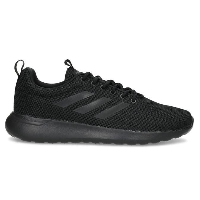 Černé pánské tenisky ve sportovním stylu adidas, černá, 809-6127 - 19