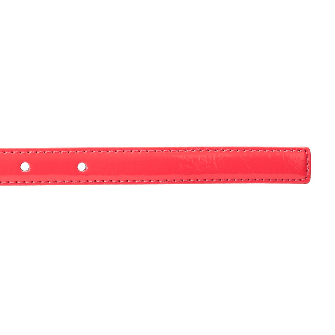 Oranžový pásek bata, oranžová, 951-1603 - 16