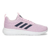 Růžové dámské tenisky s bílou podešví adidas, růžová, 509-5102 - 19