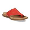Červené žabky dámské gabor, červená, 563-5603 - 13