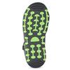 Sandály v outdoorovém stylu mini-b, šedá, 461-2616 - 18