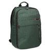 Velký zelený cestovní batoh samsonite, zelená, 960-7066 - 13