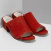 6635016 vagabond, červená, 663-5016 - 26
