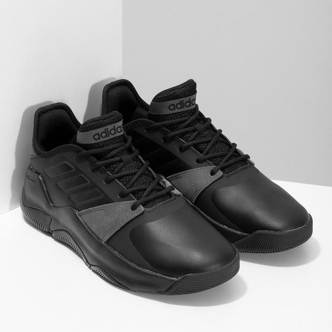 8016223 adidas, černá, 801-6223 - 26