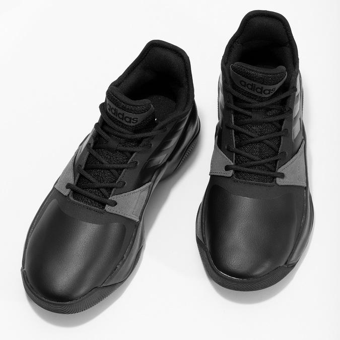 8016223 adidas, černá, 801-6223 - 16