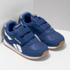 Modré tenisky chlapecké reebok, modrá, 109-9196 - 26