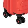 Červený cestovní kufr na kolečkách american-tourister, červená, 960-8624 - 15