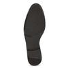Pánské kožené Monk Shoes polobotky conhpol, hnědá, 826-4626 - 18