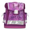 Fialová školní aktovka s potiskem belmil, fialová, 969-5751 - 26