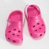 Dětské sandály růžové coqui, růžová, 272-5750 - 16