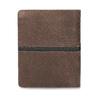 Pánská hnědá peněženka bata, hnědá, 944-4628 - 16