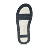 Hnědá kožená chlapecká zimní obuv mini-b, šedá, 291-4631 - 18