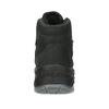 Pánská Outdoor obuv z broušené kůže weinbrenner, černá, 896-6755 - 15