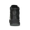 Pánská černá kožená zimní obuv bata, černá, 896-6753 - 15