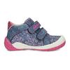 Modrá dětská kotníčková obuv bubblegummers, modrá, 121-9625 - 19