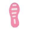 Růžové dětské tenisky se stříbrnými detaily mini-b, růžová, 221-5623 - 18