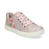 Dětské růžové tenisky s výšivkou mini-b, růžová, 321-5636 - 13