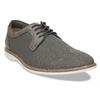 Pánská šedá vycházková obuv bata-red-label, šedá, 829-2606 - 13