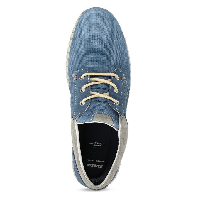 8439601 bata, modrá, 843-9601 - 17