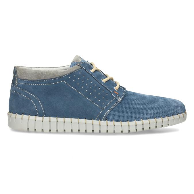 8439601 bata, modrá, 843-9601 - 19