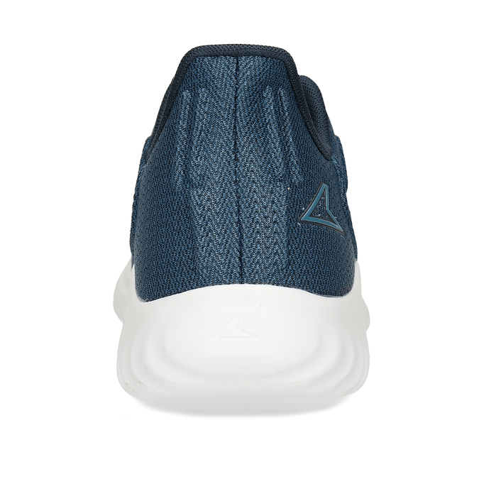 Modré pánské sportovní tenisky power, modrá, 809-9524 - 15