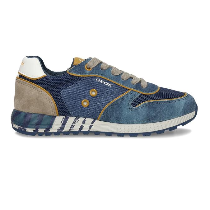 3199716 geox, modrá, 319-9716 - 19