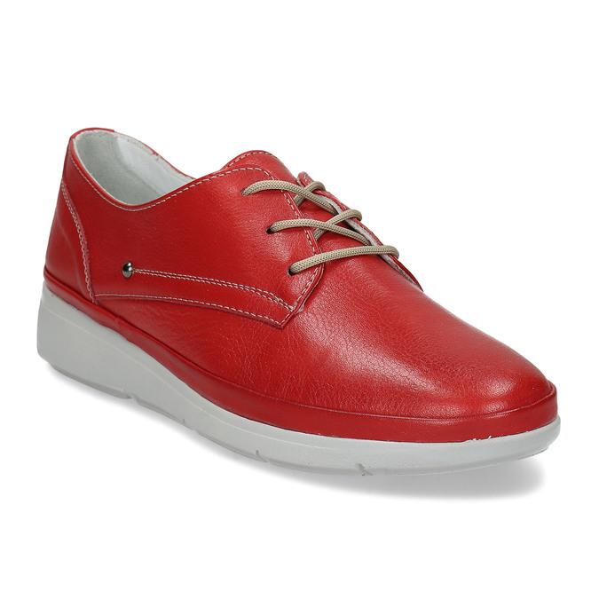 5245609 bata, červená, 524-5609 - 13