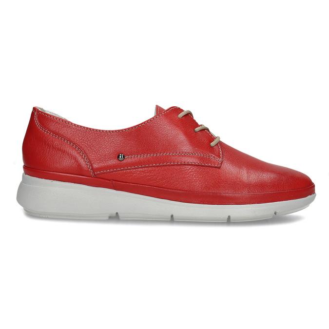 5245609 bata, červená, 524-5609 - 19
