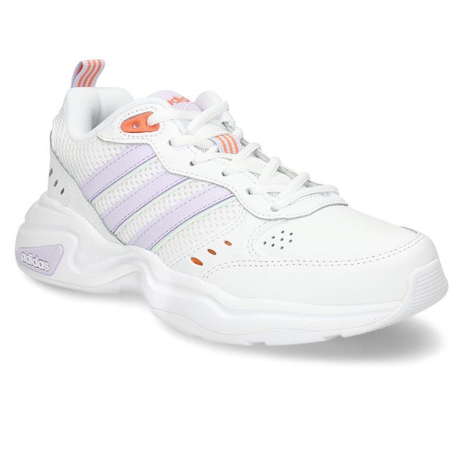 5011127 adidas, bílá, 501-1127 - 13
