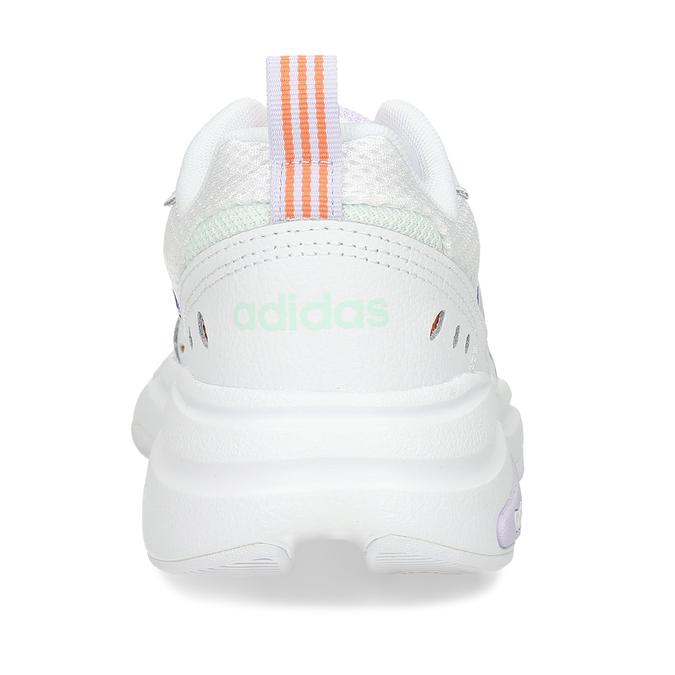 5011127 adidas, bílá, 501-1127 - 15