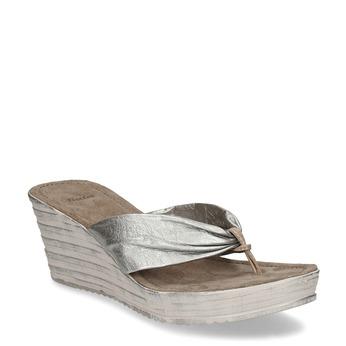 7661613 bata, stříbrná, 766-1613 - 13