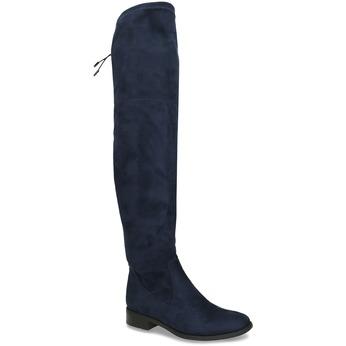 5999601 bata, modrá, 599-9601 - 13