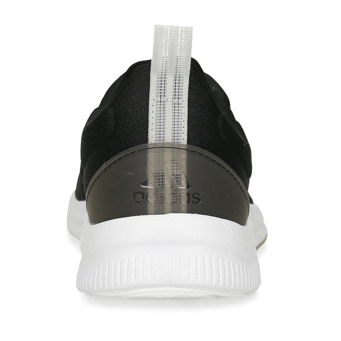 Dámské tenisky v černé barvě adidas, černá, 509-6205 - 15