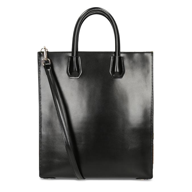 Minimalistická dámská kabelka bata, vícebarevné, 961-0652 - 16