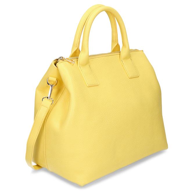 9618610 bata, žlutá, 961-8610 - 13