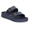 Modré pánské pantofle bata, modrá, 872-9600 - 13
