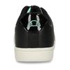 Černé dámské tenisky s barevnými prvky ellesse, černá, 501-6783 - 15