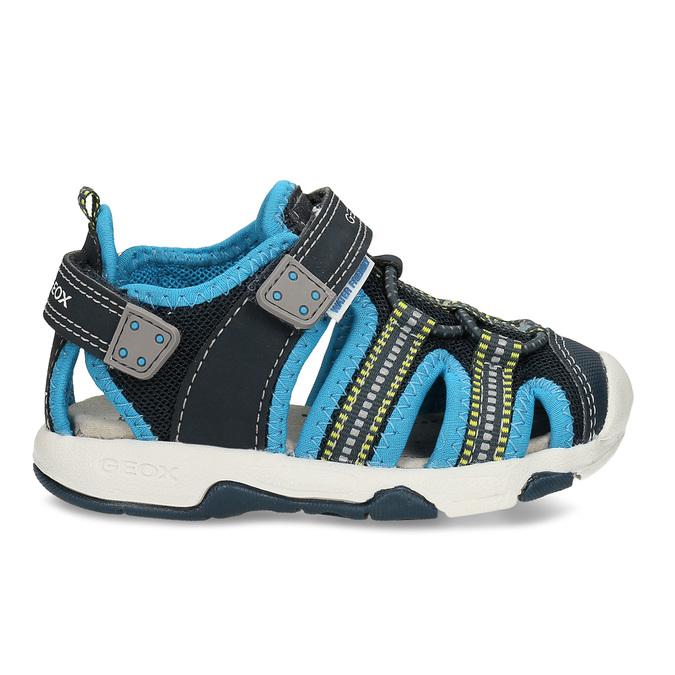 1669606 geox, modrá, 166-9606 - 19