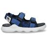 Modré dětské sandály north-star, modrá, 369-9630 - 19
